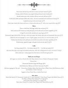 december-main-menu